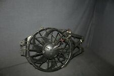 99 00 01 02 03 04 FORD MUSTANG GT 4.6L RADIATOR COOLING FAN