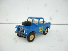 1/32 BRITAINS LAND ROVER JEEP 4x4   FARM IN  GOOD  PLAYED CONDITION