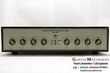 [Bruel&Kjaer] Type 5963 8 Channel Deltatron Accelerometer Supply Ems/Ups Ship
