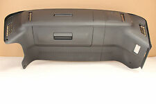 Porsche 997 Carrera 911 987 Boxster Hood Trunk Lining Plastic Luggage Trim Panel