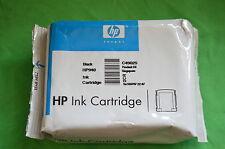 Cartucho de tinta negra HP 940 C4902S Genuino Original-Hoja Sellada-fecha desconocida