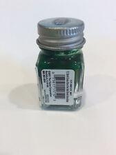 Testors Enamel Paint—1171TT 1/4 oz. Flat Beret Green