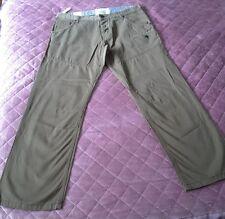 "Mens trousers size 36 (31""leg) BNWT"