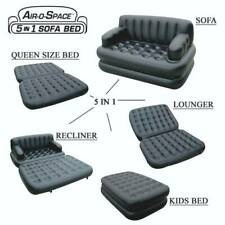 Air-O-Space Pure Comfort 5 in 1 Sofa Bed