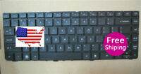 (US) Original keyboard for HP ProBook 4430S 4431S 4435S 4436S US layout 1832#