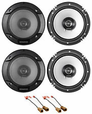 Kenwood Front+Rear 6.5