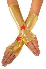 Wonder Woman Adult Gauntlets