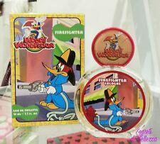 Profumo bambino Woody Woodpecker EDT 50ml