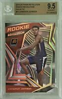 Cameron Johnson 2019-20 Panini Rookie Revolution Galactic BGS 9.5 Gem Mint