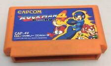 Nintendo Famicom Rockman 4 Mega man FC NES Japan F/S
