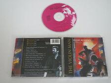 HANNES BECKMAN/THE VIOLIN MAN(JARO MEDIEN GMBH-JARO 4194-2)CD ÁLBUM