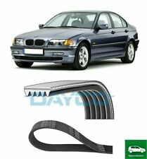 AIR CON COMPRESSOR BELT DAYCO 64552247425 COMPATIBLE WITH BMW 3 SERIES E46 98-06