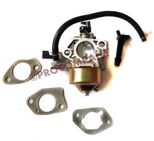 100new Honda GX390 13HP Adjustable Carburetor With Free Gaskets high performance