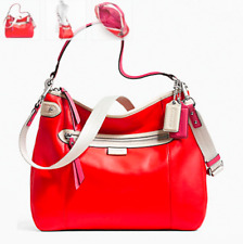 NWT COACH F23903 DAISY SPECTATOR LEATHER CONVERTIBLE HOBO