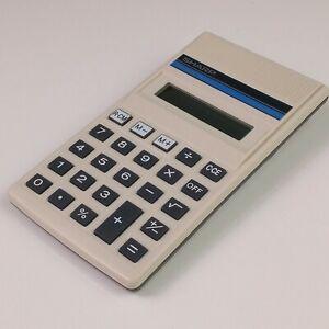 BRAND NEW SHARP ElsiMate EL-231H Pocket Calculator, VINTAGE!