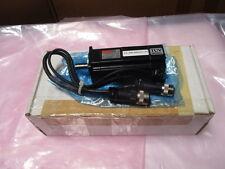 AMAT 0090-00655 Motor Assembly, 200w, Servo W/ Brake, Sanyo Denki, 423295