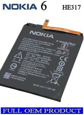 GENUINE BATTERY NOKIA 6 TA-1033 HE317