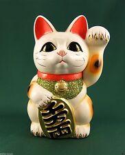 Skulpturen mit Katzen-Figuren & Feng Shui