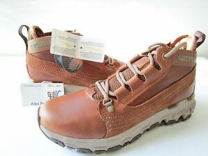 CAT Caterpillar P724410 Men/'s Urban Tracks Hiker Tannin Footwear Hiking Shoes