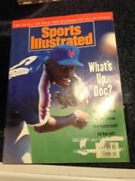 Dwight Doc Gooden March 22  1993 Sports Illustrated
