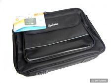 Manhattan 421560 Notebooktasche Empire Top Load für Notebooks bis 17 Zoll, NEU