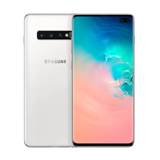 "Samsung S10+  8Ram +512GB  6.4"" SM-G975U Unlocked Single Sim Via DHL Express"