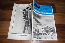 LANDSER GROßBAND 387  -- SCHLACHT am WÜSTENHIMMEL / deutsche Luftwaffe in Afrika