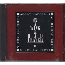 GERRY RAFFERTY - On a wing & prayer - CD 1992 SIGILLATO SEALED