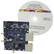 ANALOG DEVICES, EVAL-CN0227-HSCZ, EVAL BOARD, CFTL, WIDEBAND RECEIVER