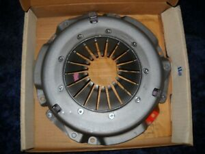 """NOS Reman Pressure Plate by Hastings #CA1900 S10 S15 Jeeps with 2.8L & 81/2"""""""