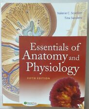 Essentials of Anatomy and Physiology 5th Edition Scanlon Sanders