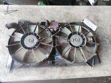 LEXUS GS FAN ASSEMBLY 4.3LTR V8 PETROL SEDAN AUTO 190 SERIES, 03/05-12/11