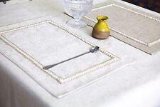Rectangular Linen Table Decorations