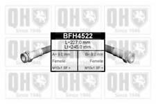 QUINTON HAZELL BFH4522 BRAKE HOSE  RC512054P OE QUALITY