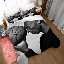Long for Kobe Bedding Set Duvet Cover Comforter Cover Queen/King PillowCase