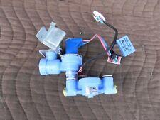 Kenmore Elite 795.72063112 & other Refrigerator Part Water Valve Aju72992603