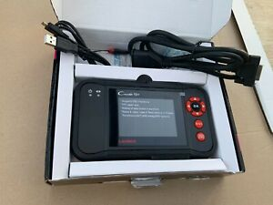 LAUNCH CREADER VII+ FAULT CODE READER OBDII DIAGNOSTIC SCANNER NEW