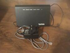 TalkTalk Huawei HG633 Inalámbrico N/módem/router ADSL 2+ AC-ENTREGA RÁPIDA LIBRE