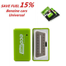 1 PCS Eco OBD2 Benzine Economy Fuel Saver Tuning Box Chip For Car Petrol Saving