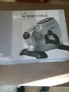 INSTRIDE TOTAL BODY CYCLE BRAND NEW IN BOX