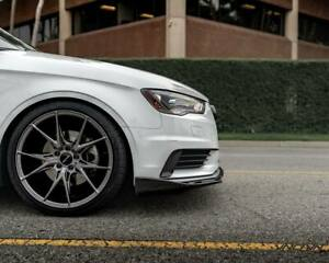 19 inch Wheels INOVIT SPEED GUNMETAL Staggered Size 19x8.5 19x9.5 PCD 5x112