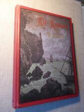 Alt-England von Adolf Brennecke - Reprint der Originalausgabe von 1887