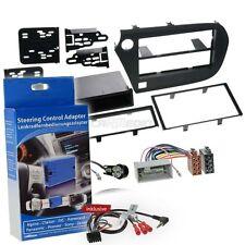 Honda Insight 09-13 1-Din Car Radio Installation Set