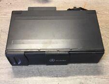 Mercedes CLK W209 Clase C W203 CD 6 Disc Changer MC3010 A2038209089 + Cartucho