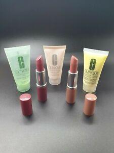 Genuine clinique products lipstick facewash  / beauty / skin care / cream