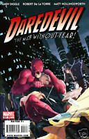 Daredevil #501 Comic Book - Marvel