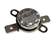 Selco CA115 Thermal Switch to Control AC or DC Circuits