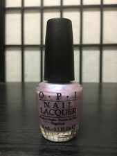 Opi Y47 Yokohama Twilight! nail lacquer polish 15 ml .5 fl oz