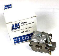 Walboro Carburetor WT-682-1 Fits Ryobi, Troybilt TB65SS