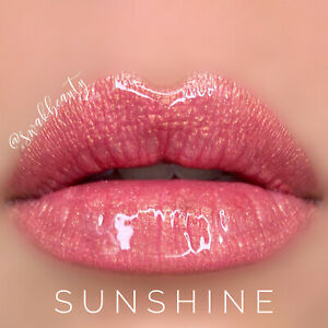 SeneGence LipSense Sunshine Liquid Lip Color